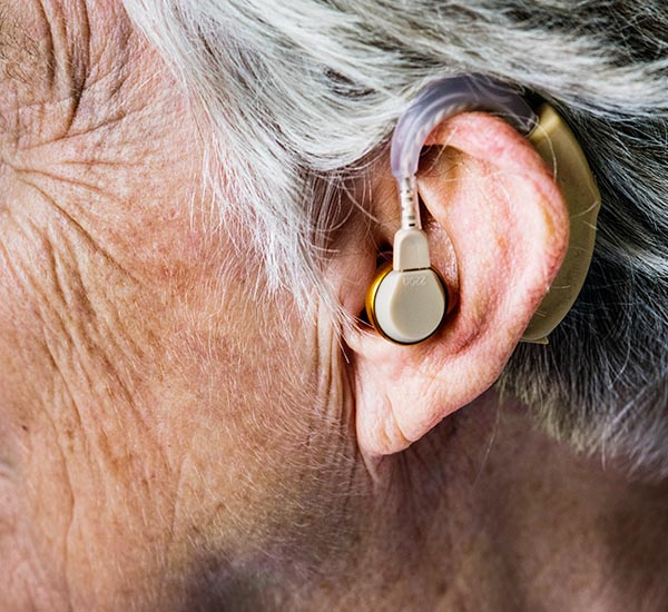 Cognitive Hearing Aid
