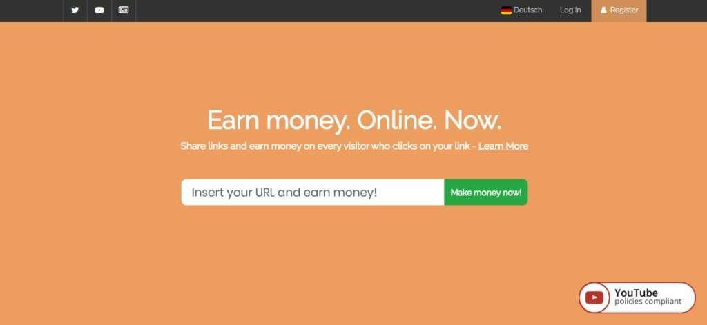 Best URL Shortener to Earn Money 2020
