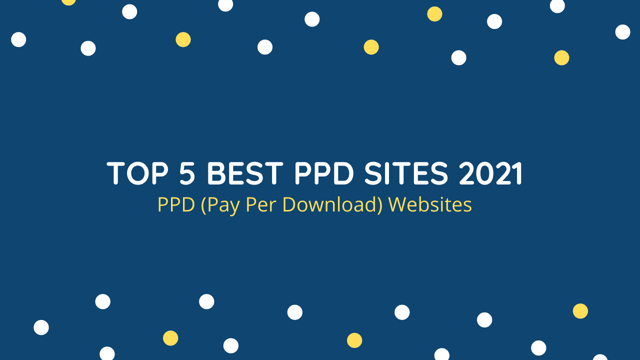 best PPD sites
