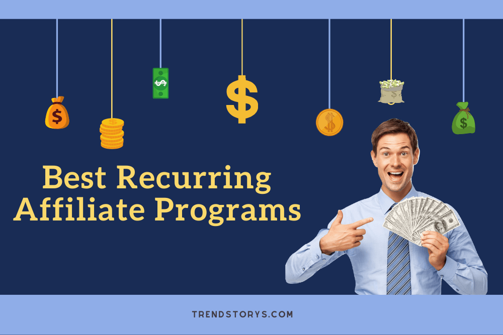 Best Recurring Affiliate Programs 2020