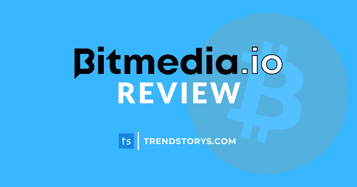 Bitmedia.io Review