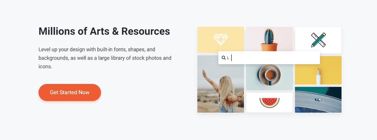 DesignCap Resources