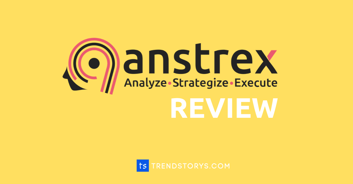 Anstrex Review