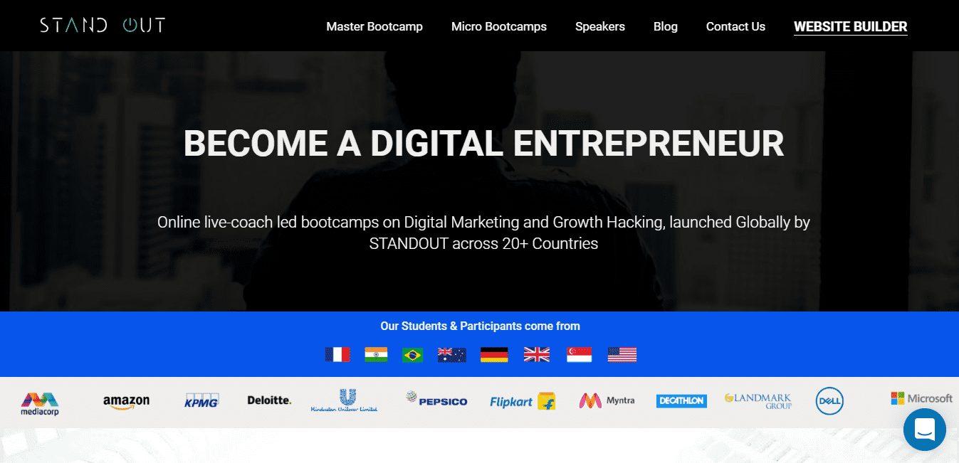 Standout Digital Marketing