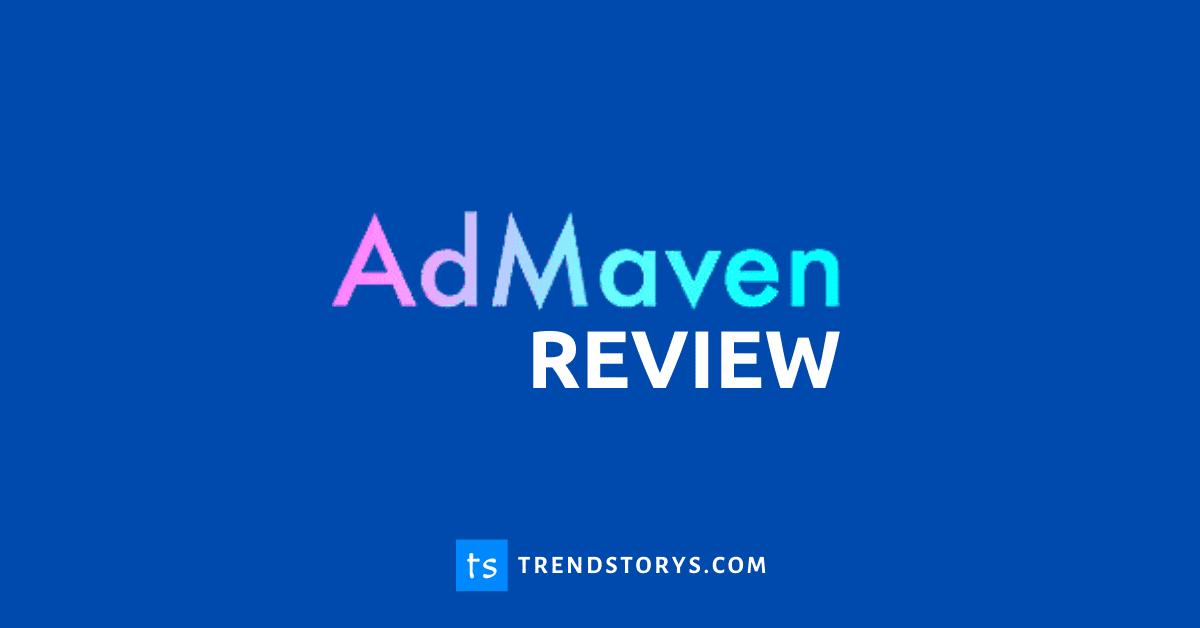 AdMaven Review