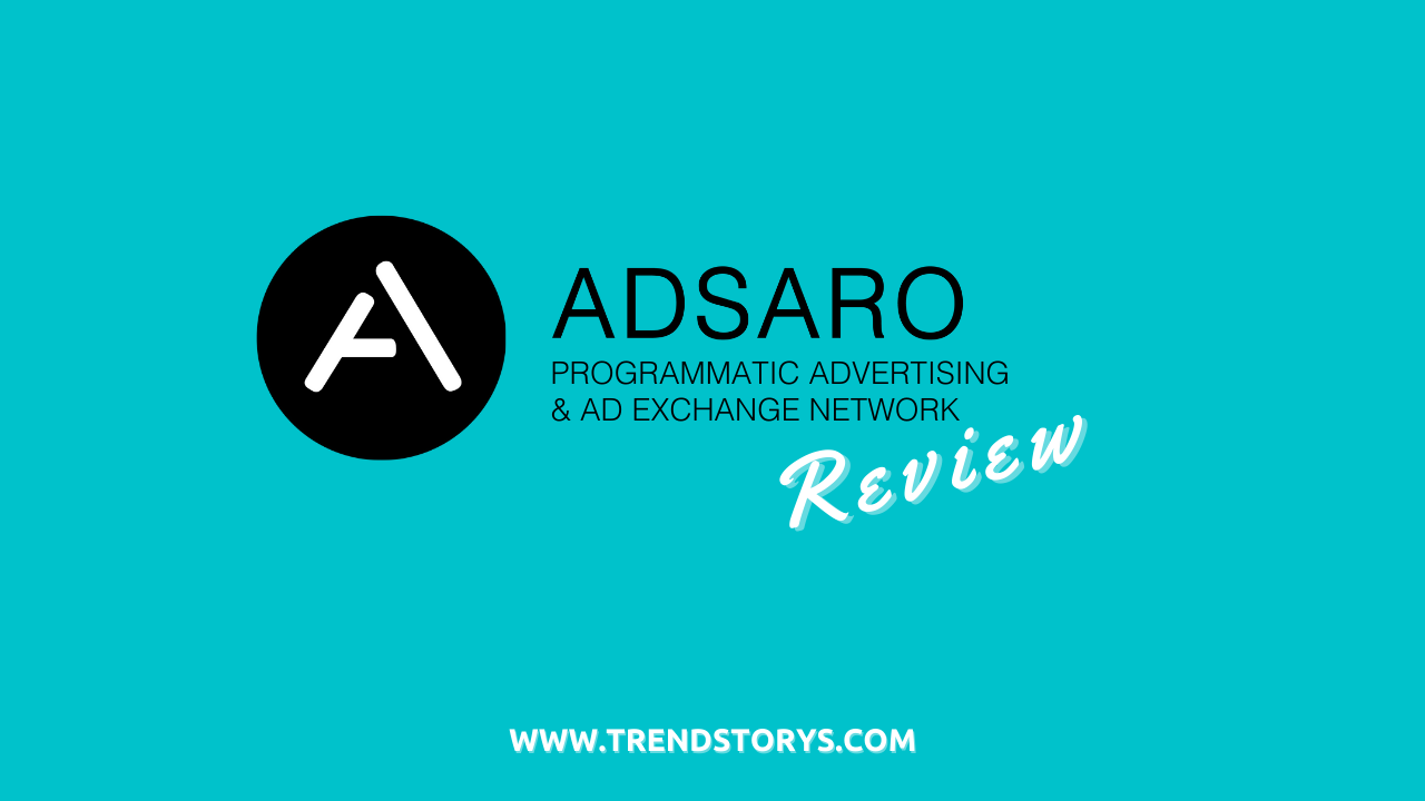 Adsaro Review