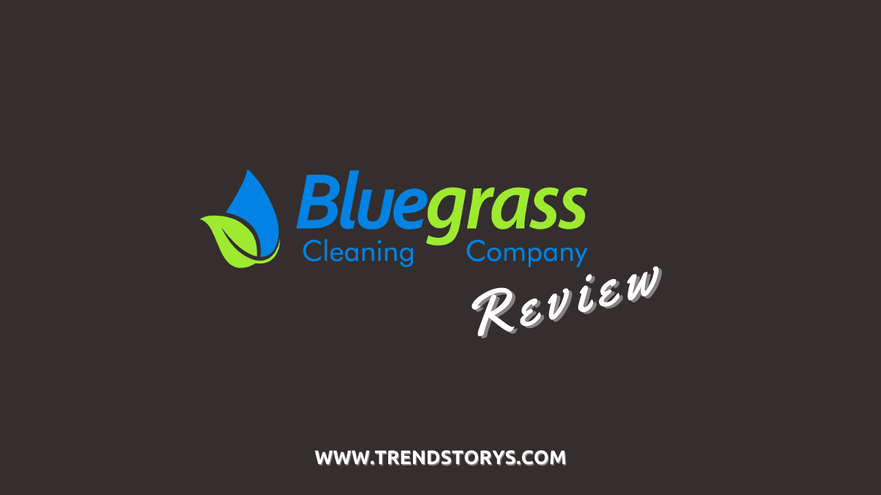 Bluegrass Cleaning Company Review