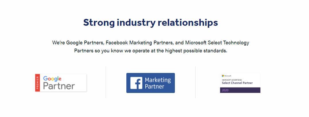 Adzooma Partners