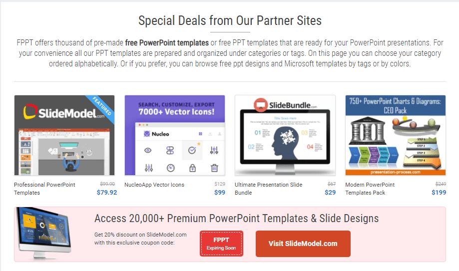 FPPT Deals
