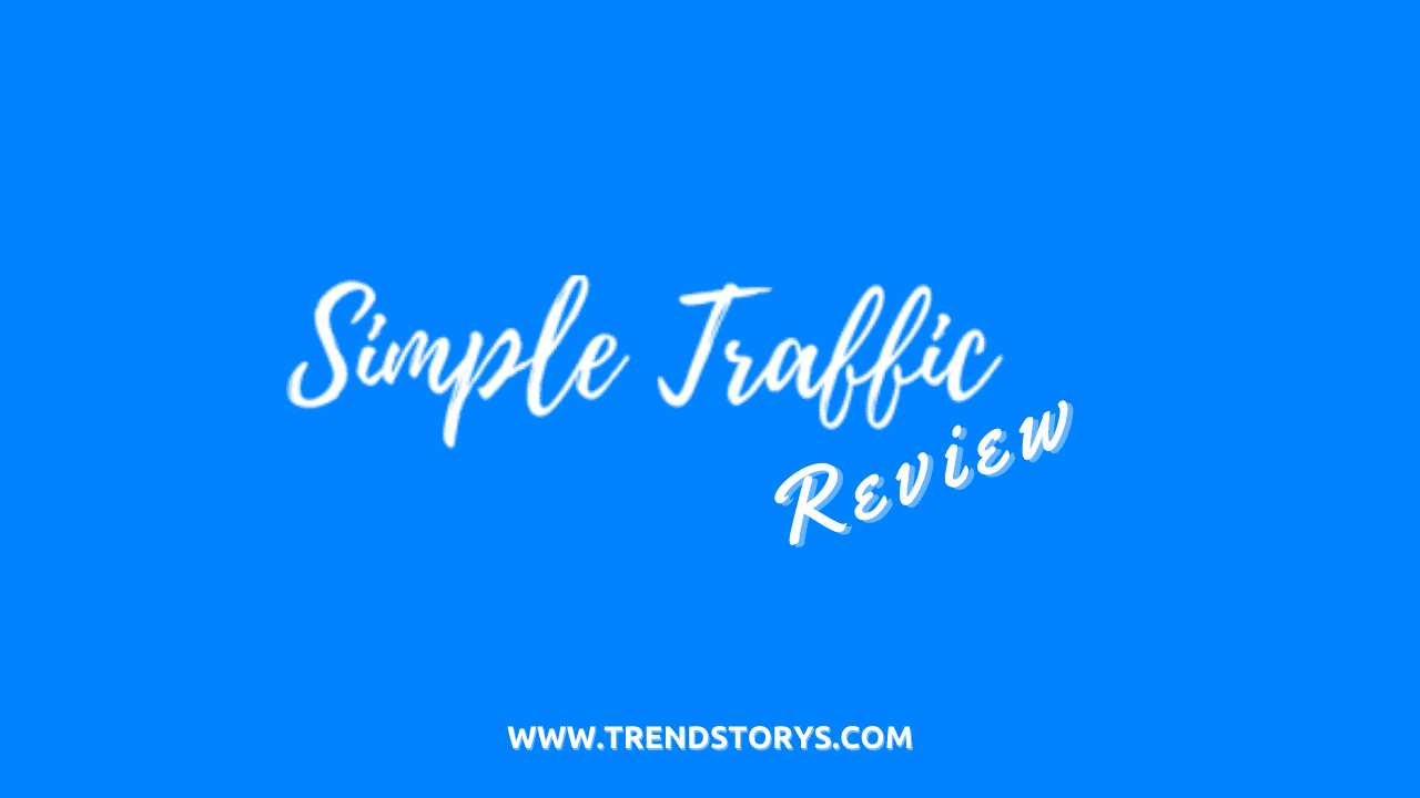 SimpleTraffic Review