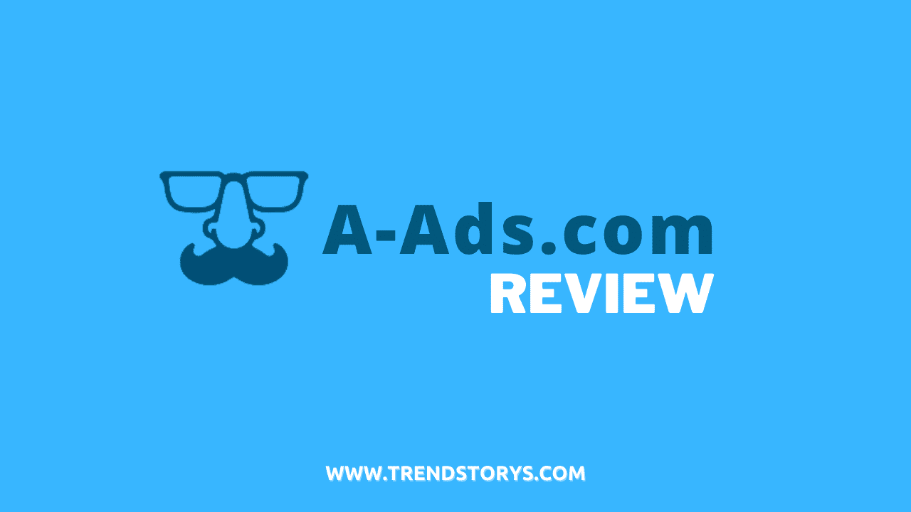 A-Ads Review