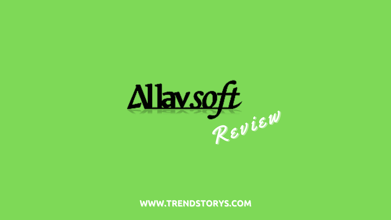 Allavsoft Review