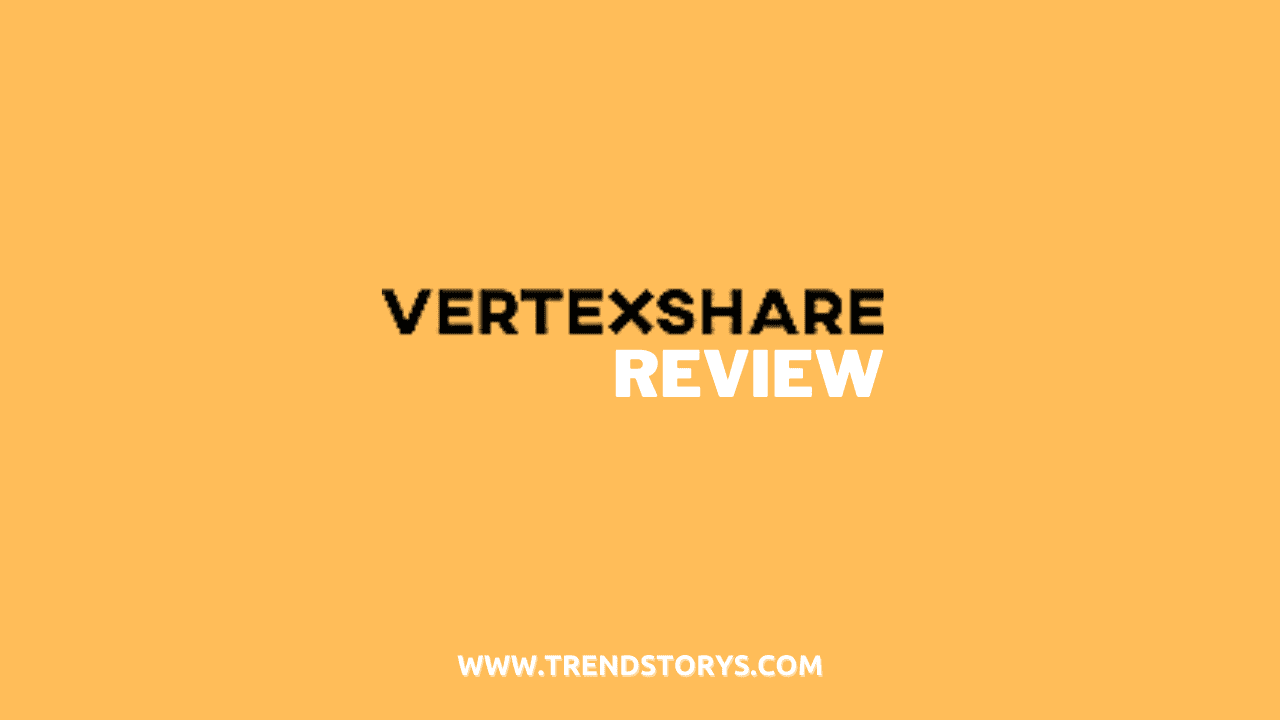 Vertexshare Review
