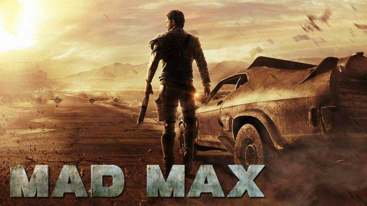 how long to beat mad max