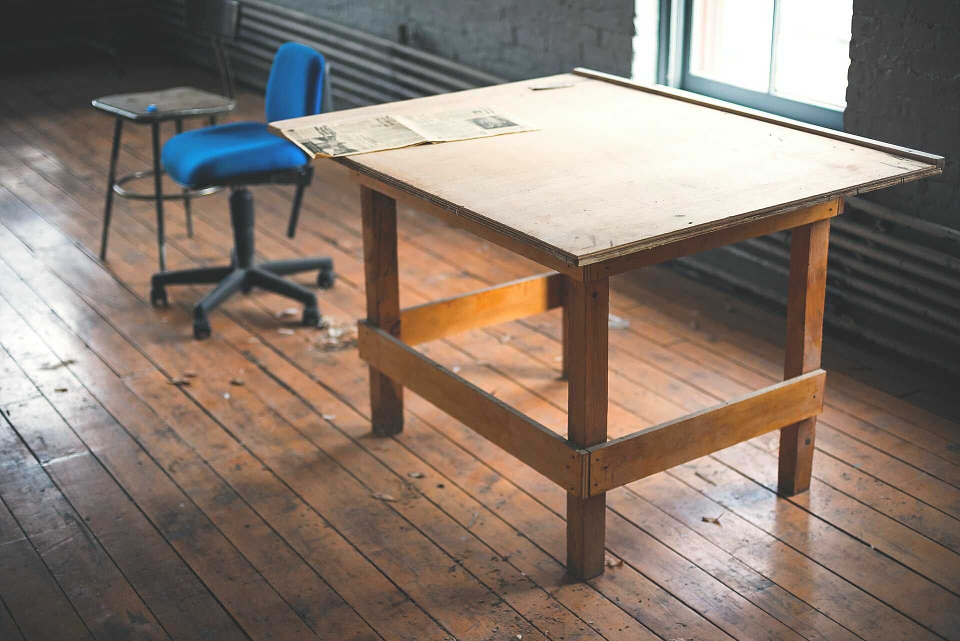 Hardwood Flooring Without Sanding