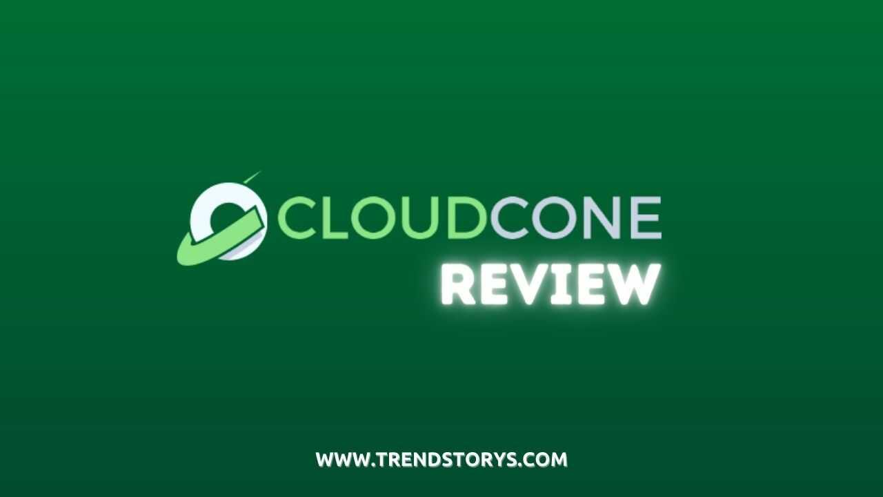 CloudCone Review