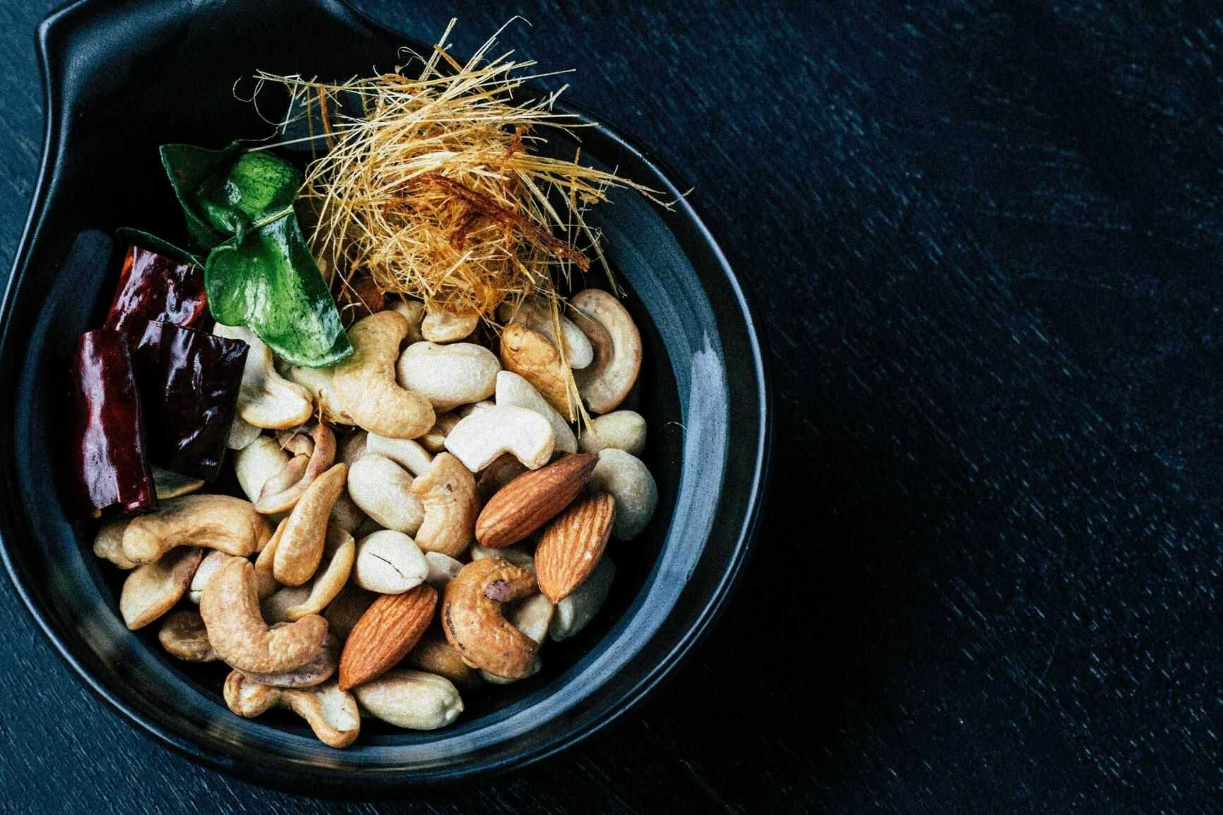healthy snacks that you need to know